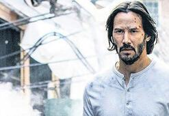 Keanu Reeves Mayıs'ta Türkiye'de