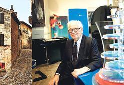 Pierre Cardin usulü kentsel dönüşüm