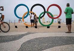 Rioda maçlar 3 Ağustosta başlayacak
