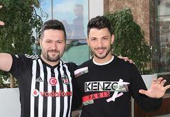 Tolgay: 4 yıl daha Beşiktaştayım