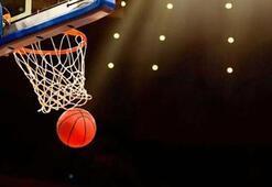 Basketbolda fikstür yarın çekiliyor