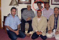 Cihan Haspolatlıdan Gülenli fotoğraf için açıklama
