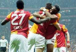 """Galatasaray'ın """"Devler Ligi"""" karnesi"""