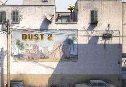 Counter Strikeın efsane haritası Dust2 yenileniyor