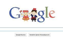 23 Nisan Ulusal Egemenlik ve Çocuk Bayramı törenine eleştiri