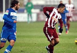 SB Elazığspor-MP Antalyaspor: 2-1