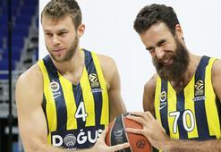 Fenerbahçe Doğuş, sezona İspanyada başlayacak