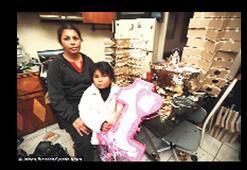 Düşes'in şirketinde çocuk işçi skandalı