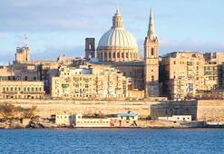Krizde sıra Lüksemburg ve Malta'da mı