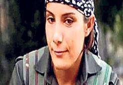 YPJ'li kadın terörist Şırnak'ta öldürüldü