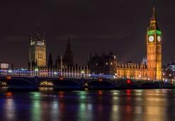 Londranın kültürel ikonu Big Ben