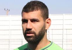 Atiker Konyasporlu Selim: G.Sarayı durduracak takım olacağız