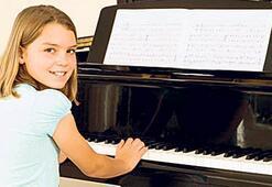Matematik'e 3 milyon  piyanoya 24 başvuru