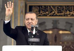 Ankara'yı  camisiz hale getirmek istediler