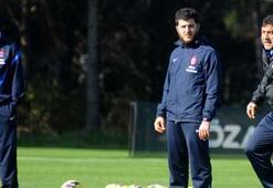 Trabzonsporda Karaman fırtınası