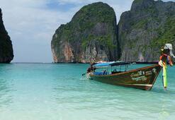 Uzak Doğunun en gözde adası Phuket