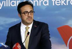 THY Yönetim Kurulu Başkanı Aycı: Sadece Avrupa merkezli büyüme yetmez