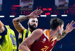 Potada dev derbi: Galatasaray-Fenerbahçe