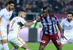 Trabzonspor ile Galatasaray 124. randevuda