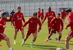 Sivasspor yenilmezlik serisini sürdürmek istiyor