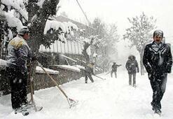 İstanbulda okullar tatil mi İşte kar tatili olan iller şöyle-Yeni haber