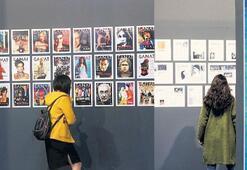 Sanatın 45 yılı