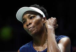 WTAda finalin adı: Venus-Wozniacki