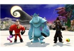 Disney Infinity'e Elveda