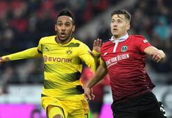 Borussia Dortmund-Hannover 96: 2-4