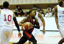 Gaziantep Basketbol-Eskişehir Basket: 118-119