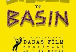 Dadaş Film Festivali 16-20 Mayısta