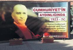 Cumhuriyet, memlekete  verdi hayat