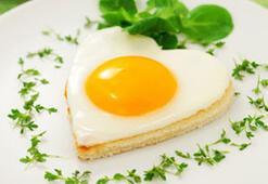 Zayıflamak için kahvaltıda protein