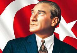 En güzel 29 Ekim mesajları Atatürkün Cumhuriyet için sözleri...