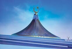Meclis'e inşa edilecek  15 Temmuz Anıtı'nın  taslakları ortaya çıktı
