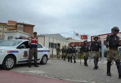 İstanbul Emniyet Müdürlüğünün işgal girişimi davası yarın başlıyor