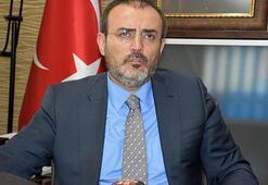 AK Parti Sözcüsü Ünaldan istifası istenen başkanlarla ilgili flaş açıklama