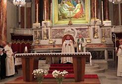Son dakika: Papaz'ın tayini İstanbul'daki cemaati ayağa kaldırdı