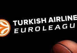 THY Avrupa Liginde heyecan, 8. hafta maçlarıyla devam edecek