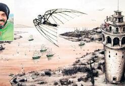 385 yıl sonra Hezarfen uçuşu