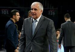 Obradovic: Genel olarak iyi bir maçtı