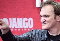 Tarantinonun yeni filmi şekillenmeye başladı