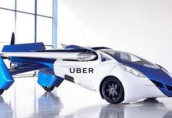 Uber, uçan taksi geliştirmek için NASA ile anlaşma imzaladı