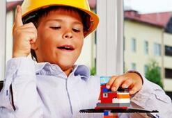 Çocuğunuzu eğlendirirken zekasını geliştirin