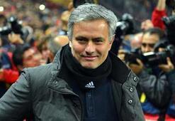 Mourinho: Lewandowskiyi çalışmıştık