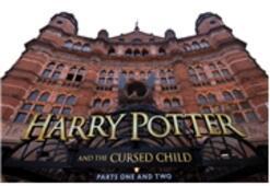 Yeni Harry Potter Kitabı Çıktı