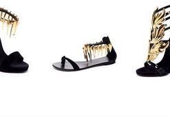 Guiseppe Zanotti 2013 İlkbahar-Yaz Ayakkabı Koleksiyonu