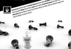 Burhan Ökmen Satranç ile büyülüyor