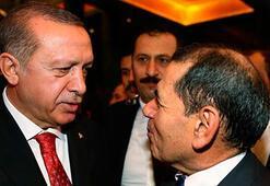 Dursun Özbekten Cumhurbaşkanı Erdoğana sigarayı bırakma sözü