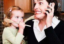 Çalışan anneler, mükemmelliği değil mutluluğu hedefleyin